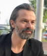 Lektor Christoffer Karoff, Institut for Geoscience, Aarhus Universitet