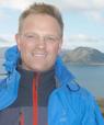Søren Munch Kristiansen, associate professor, Department of Geoscience